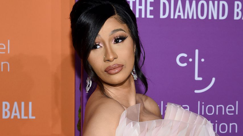 Cardi B imm September 2019 in New York