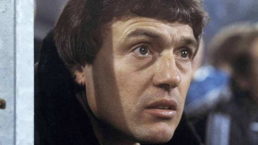 Carl-Heinz Rühl im Jahr 1977