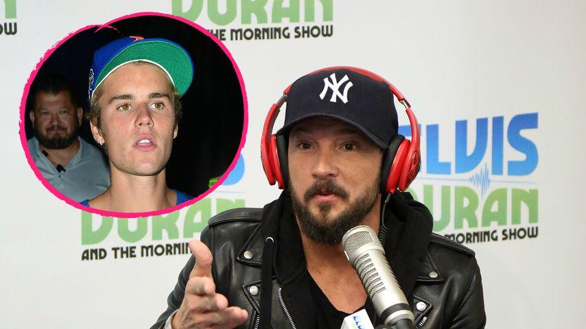 Schuld an Justins Tour-Absage? Pastor-Hottie Carl wehrt sich