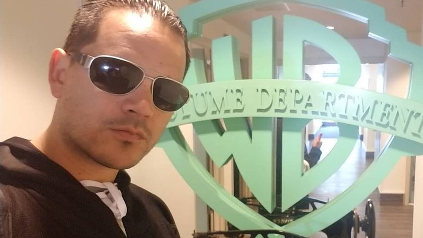 Carlos Lopez Jr., Produzent
