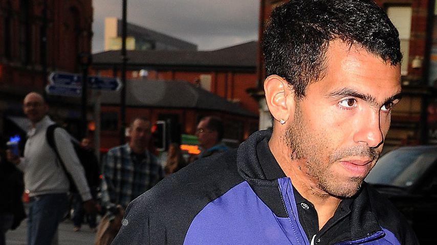 Entführung! Argentinien-Kicker bangt um Vater