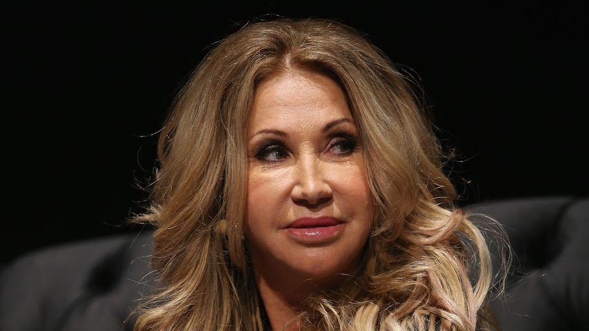 Carmen Geiss aufgelöst: Sie hat Brillant-Ohrring verloren!
