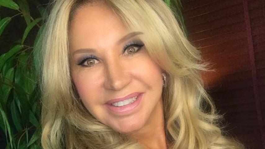 Beauty-App-Patzer: Interessante Augenbraue, Carmen Geiss!