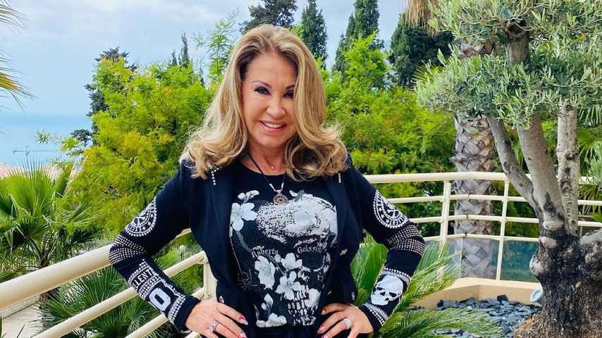 Carmen Geiss, TV-Star