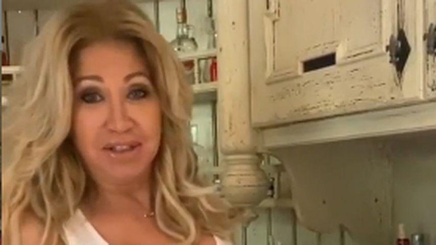 """Carmen Geiss: Stinksauer wegen """"TV Aus""""-Gerüchten"""