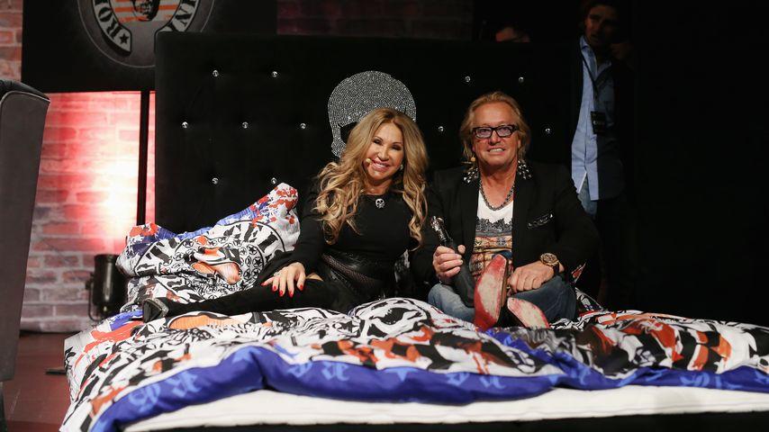 Reality-Stars Carmen und Robert Geiss
