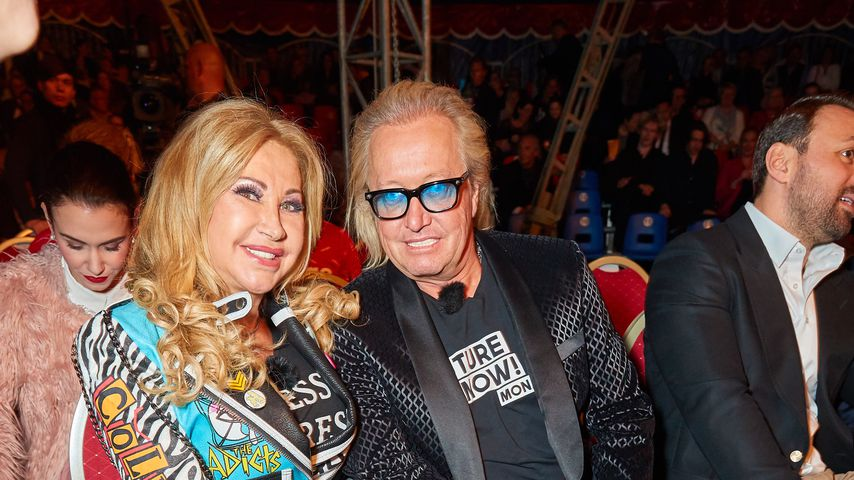 Carmen und Robert Geiss, TV-Stars