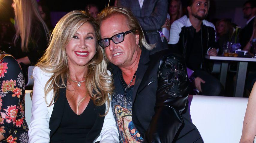 Carmen und Robert Geiss im September 2015