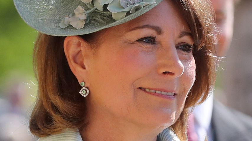 Carole Middleton: So erlebte Kates Mama ihre jungen Jahre!
