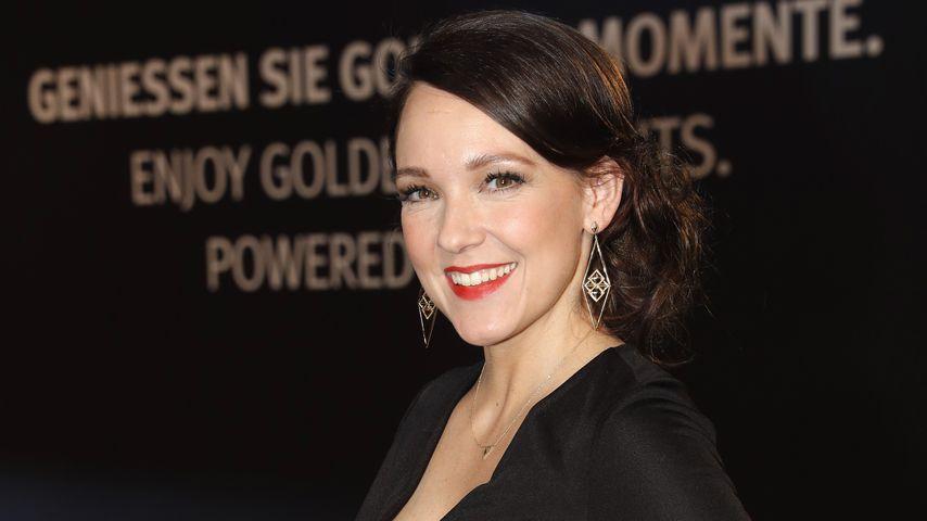 Carolin Kebekus bei der Goldenen Kamera in Hamburg 2017