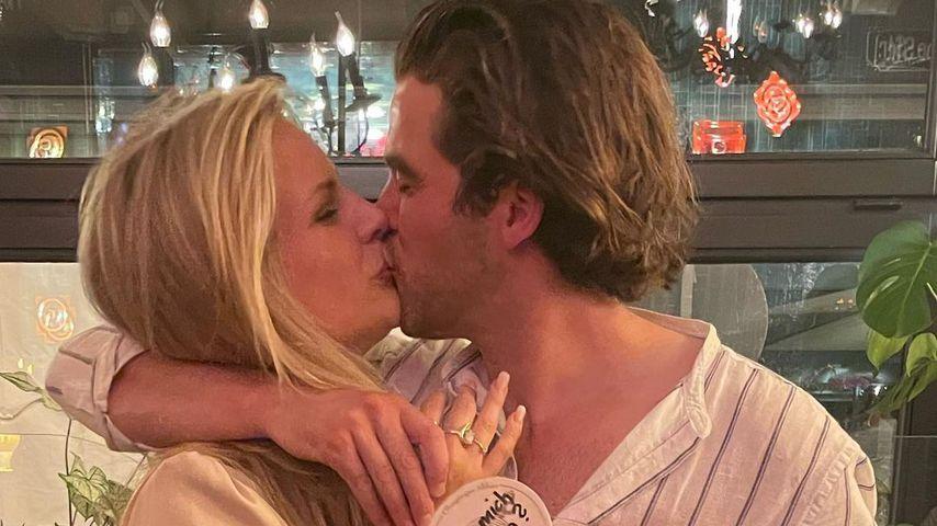 """Köln 50667""-Stars Carolina Noeding und Daniel sind verlobt"