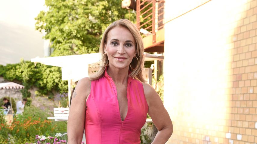 Caroline Beil im Juli 2019