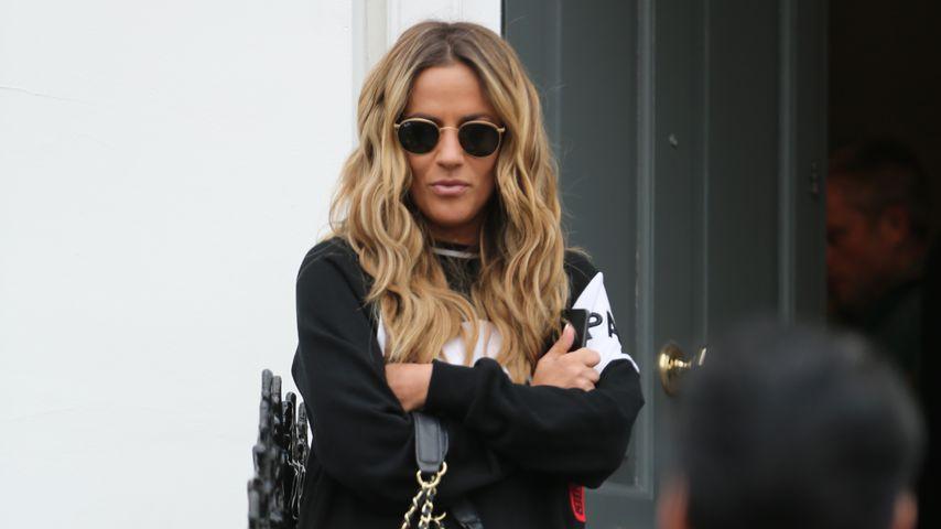 Caroline Flack im Januar 2019