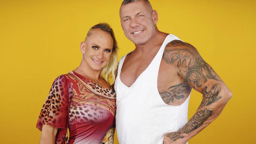 Caroline und Andreas Robens, Sommerhaus-Kandidaten 2020