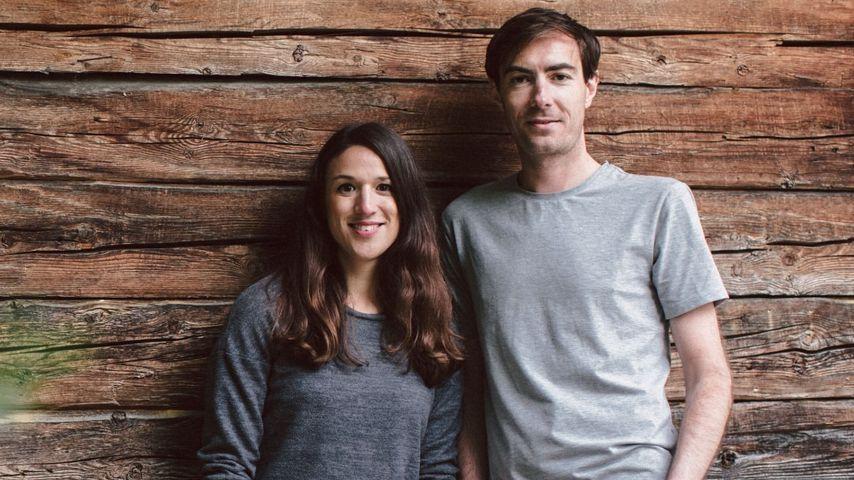 Caroline und Tim Nichols von 3Bears