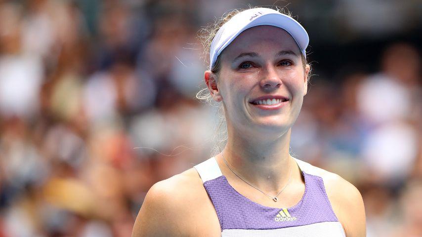 Tränen-Abschied: Caroline Wozniacki beendet Tennis-Karriere