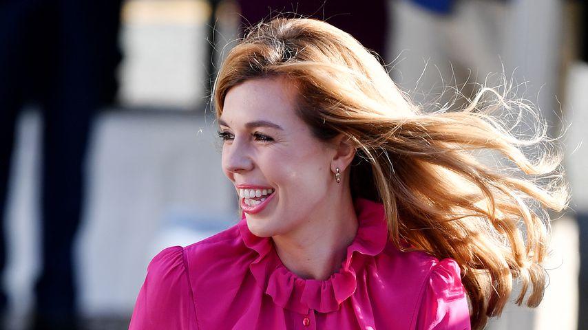 Carrie Symonds, Politikberaterin