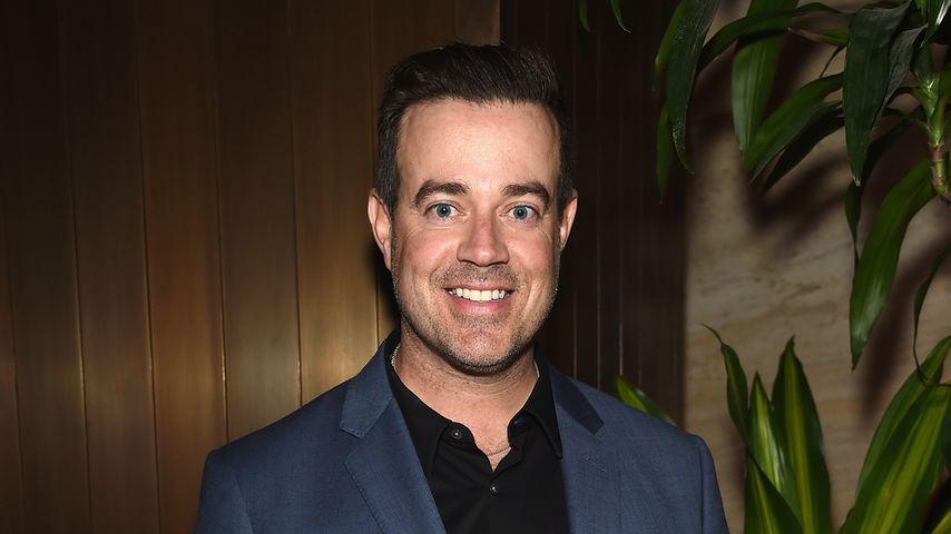 Carson Daly, Moderator