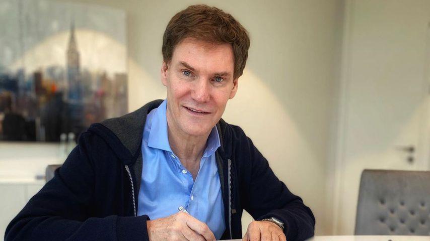 Carsten Maschmeyer im Jahr 2020