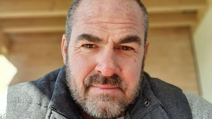 Carsten Stahl im März 2020