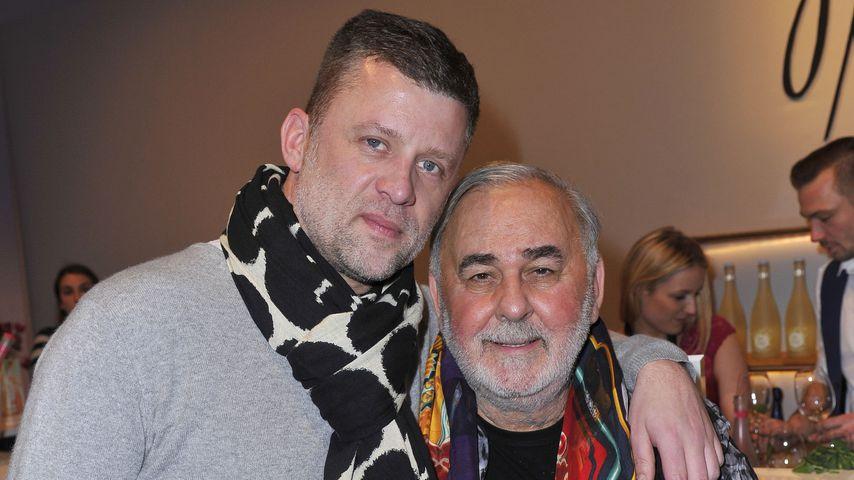 Carsten Tamm und Udo Walz, 2016
