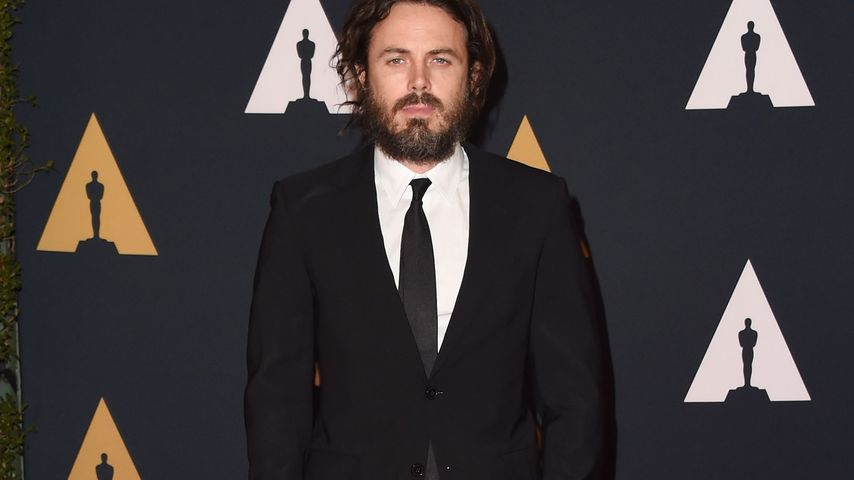 Casey Affleck beim Governors Award in LA