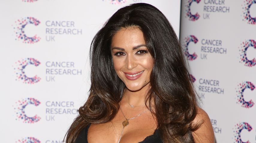 """Celebrity Big Brother""-Casey Batchelor: So heißt ihr Kind!"