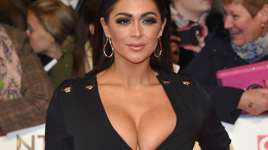 """Celebrity Big Brother""-Casey Batchelor: Ihr Baby ist da!"