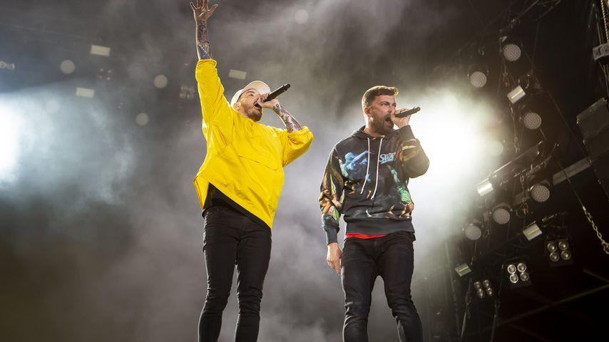 Fans enttäuscht: Diese Musikfestivals fallen 2021 wieder aus