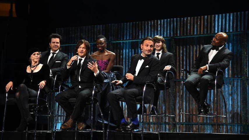"""Cast von """"The Walking Dead"""""""