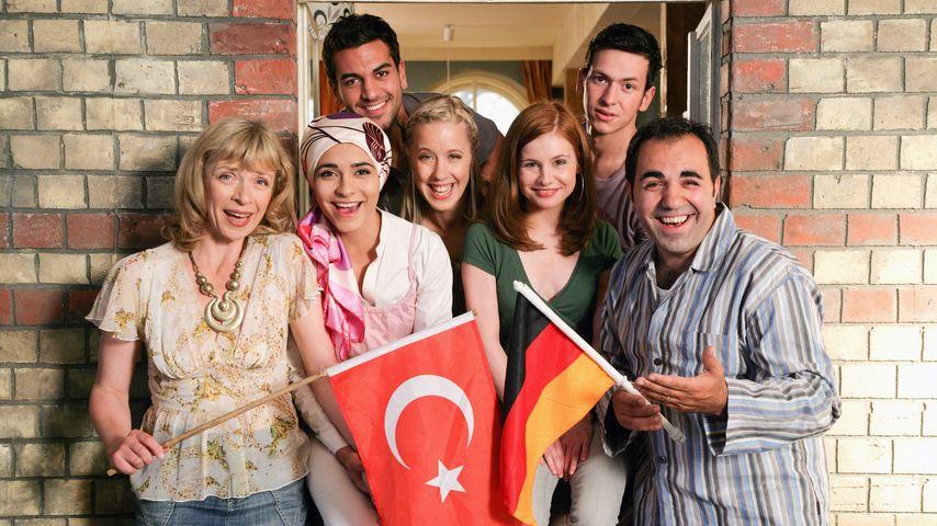 """Neues von """"Türkisch für Anfänger""""? ER würde sofort zusagen!"""