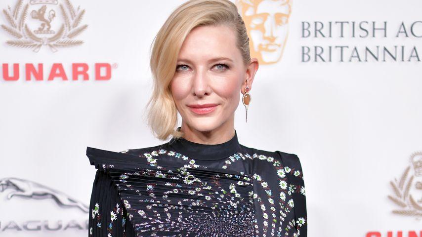 Cate Blanchett, Schauspielerin