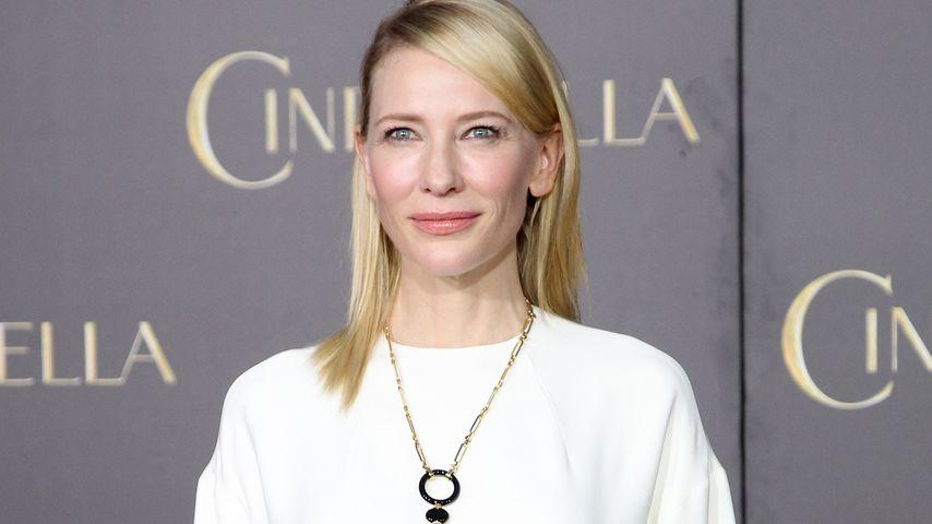 Cate Blanchett: Die Cinderella-Zeiten sind vorbei!