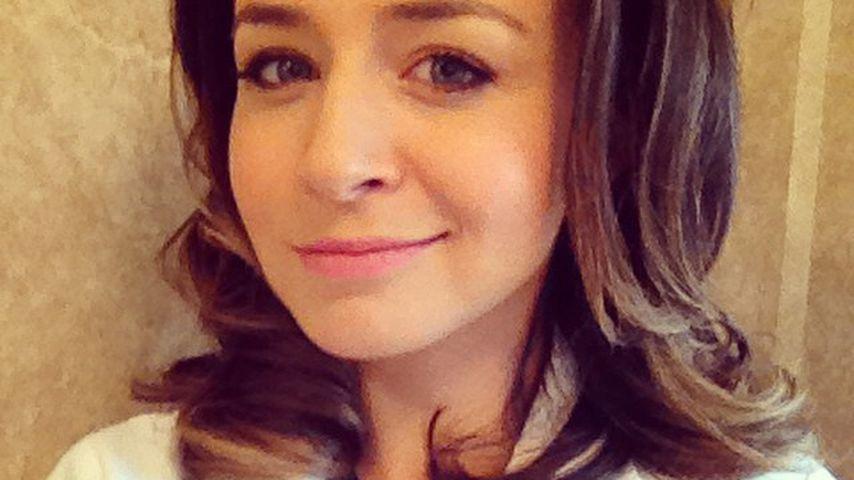 """Caterina Scorsone in ihrer """"Grey's Anatomy""""-Rolle"""