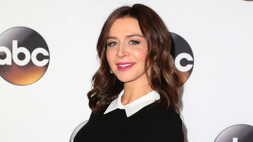 """Caterina Scorsone, bekannt aus """"Private Practice"""" und """"Grey's Anatomy"""""""