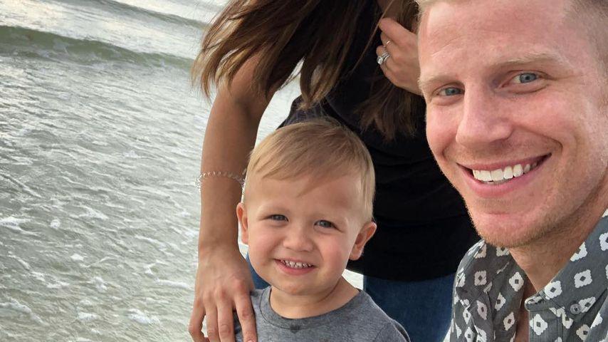 US-Bachelor-Stars: Sohn (2) wäre fast im Pool ertrunken