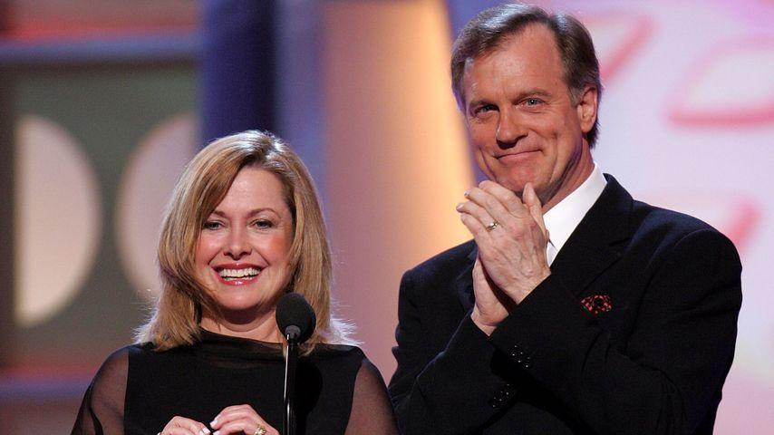 Catherine Hicks und Stephen Collins