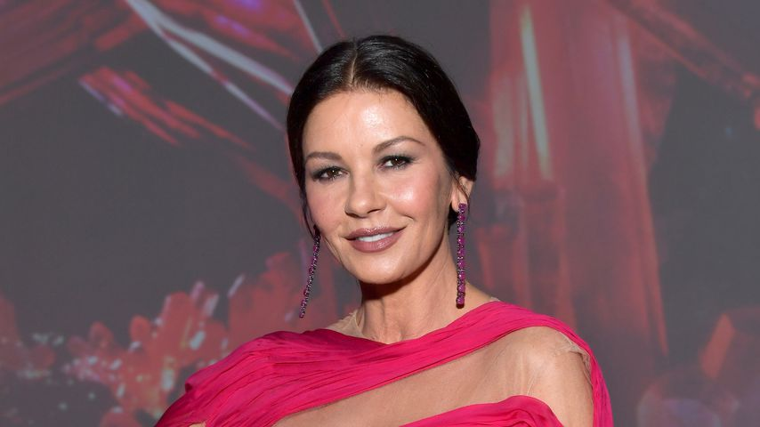 Catherine Zeta-Jones, Filmstar