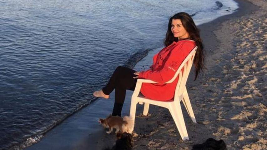 Cathleen Vogel im August 2019
