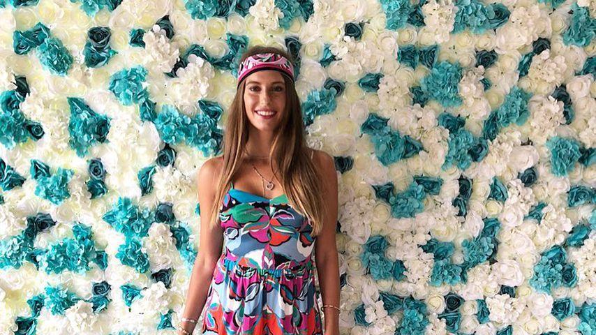 Fashion-Fail? Cathy Hummels im Hippie-Look bei Ludwigs Taufe