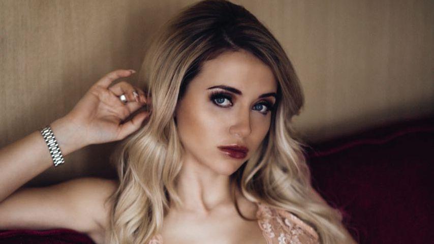Cathy Lugner, Model und TV-Gesicht