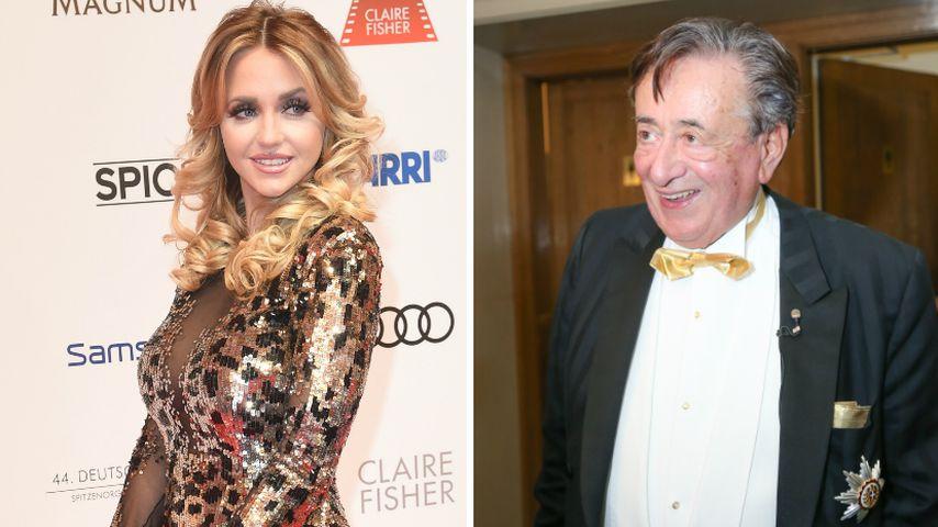 Cathy Lugner: Das steckt hinter der Abfuhr von Ex Richard