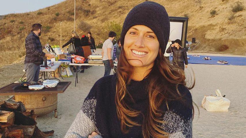 Cayley Stoker, Brandon Jenners Frau