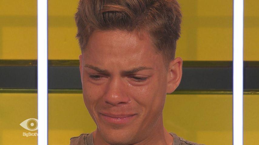 "Cedric bei ""Big Brother"""
