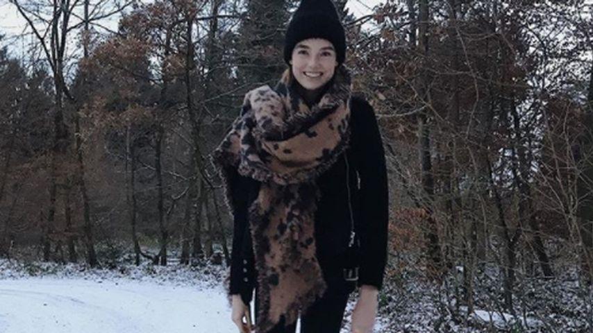 Mager-Vorwürfe: Wütender GNTM-Céline reicht's endgültig!