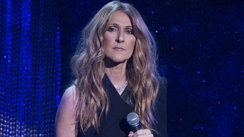 Einen Tag nach ihrem Mann: Celine Dion beerdigt ihren Bruder