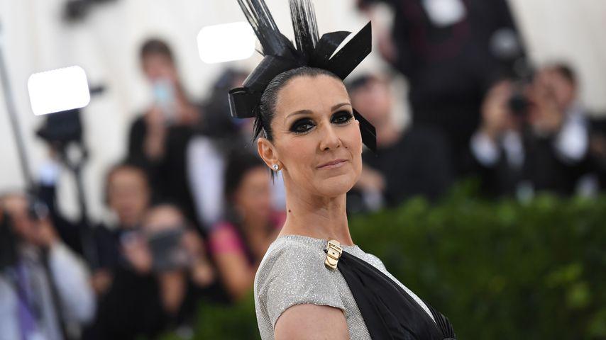 Doppeltes Met-Debüt: Bleibt Céline Dion beim Düster-Look?