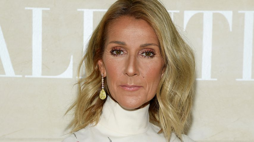 Céline Dion im Juli 2019