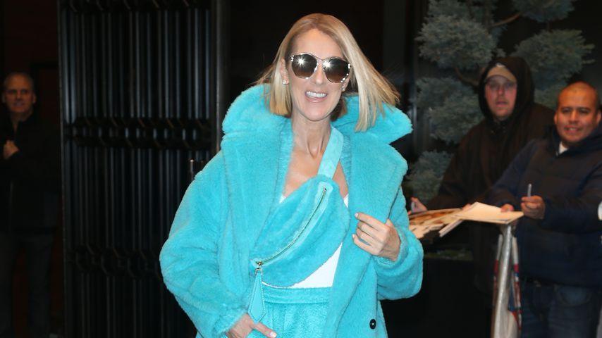Céline Dion, Sängerin