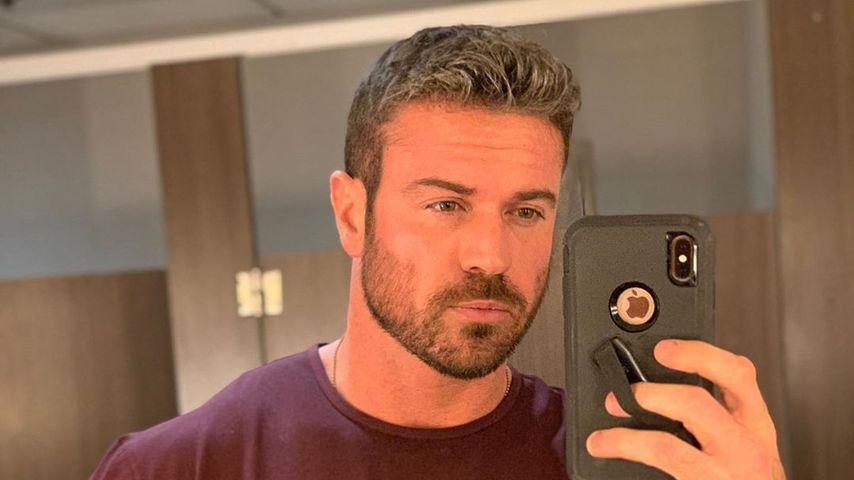 US-Bachelorette-Star Chad wegen häuslicher Gewalt verhaftet